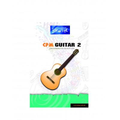 CPM GUITAR 2