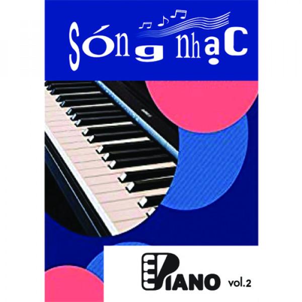 PIANO BOOK VOL 2