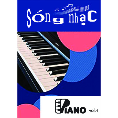 PIANO BOOK VOL 1