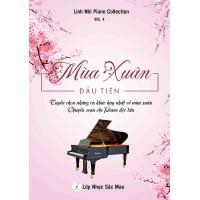 TUYỂN CHỌN NHỮNG CA KHÚC HAY NHẤT VỀ MÙA XUÂN – SOẠN CHO PIANO ĐỘC TẤU